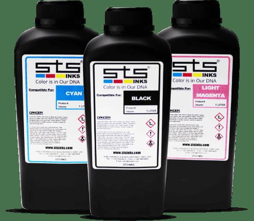Large Format Printer Inks Wide Format Printer Inks Sts Inks